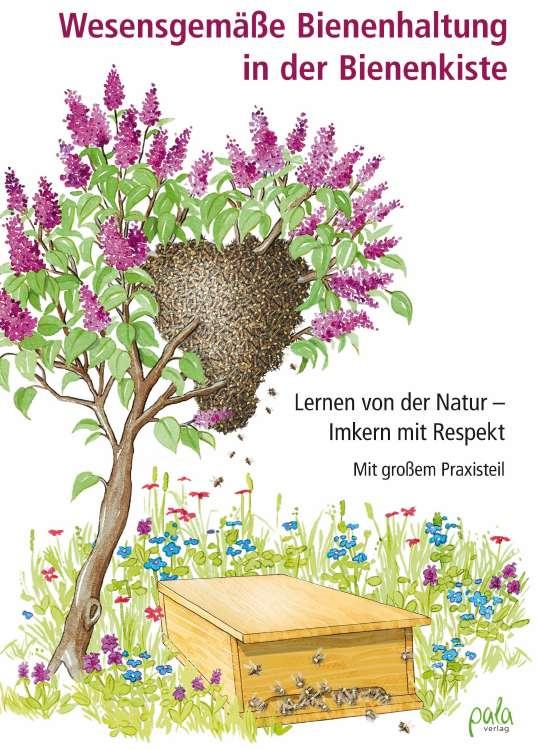 Die Bücher zur Bienenkiste